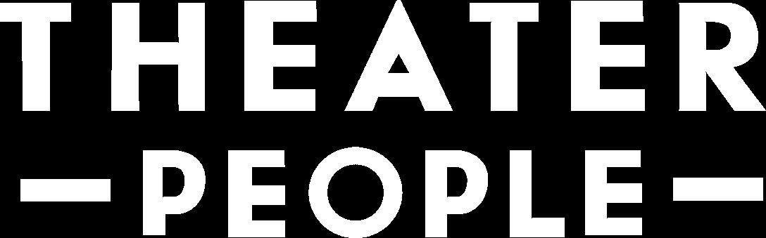 Theatre People Logo